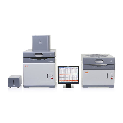 thermogravimetric analyzer - CKIC / Changsha Kaiyuan Instruments Co., Ltd