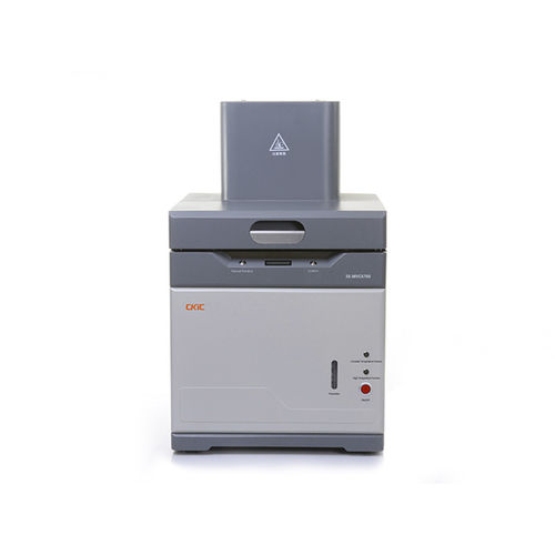 Coal analyzer / benchtop / automatic / volatiles 5E-MVC6700 |CE | ASTM D7582 |Volatile Matter  CKIC / Changsha Kaiyuan Instruments Co., Ltd