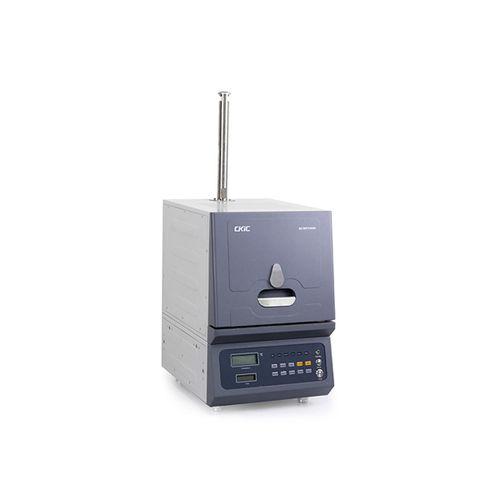 muffle furnace / heat treatment / chamber / hot air