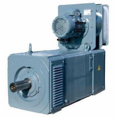 direct current motor / 400 V / 440 V / industrial