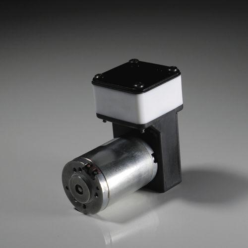 air pump / for gas / electric / self-priming