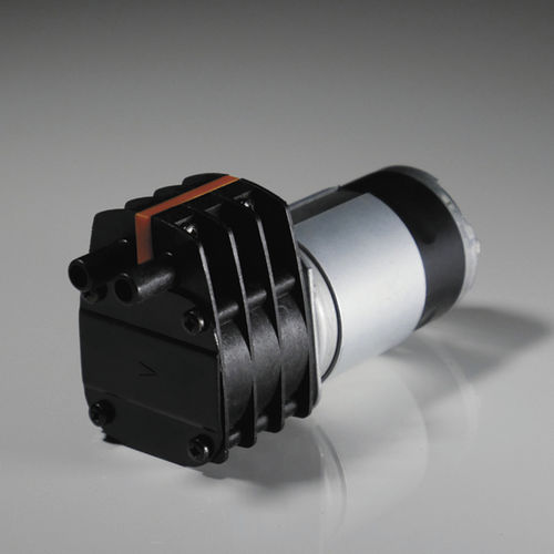 diaphragm vacuum pump - CHARLES AUSTEN PUMPS LTD / BLUE DIAMOND PUMPS INC