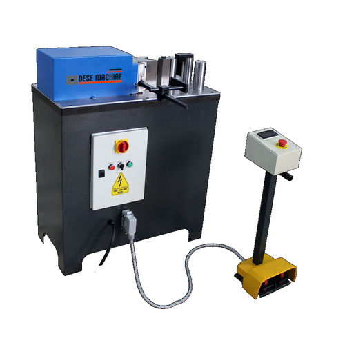 hydraulic press / bending / straightening / cutting