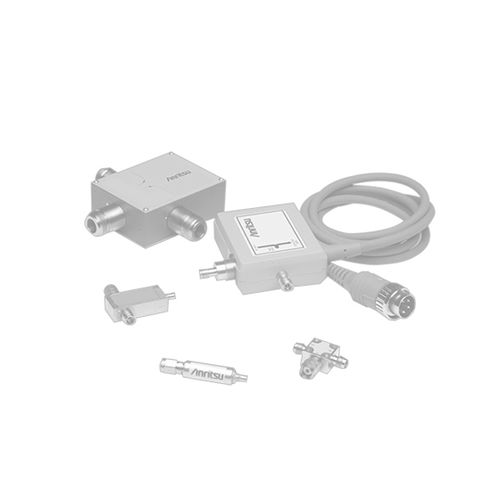 communication adapter / for coaxial cables / N