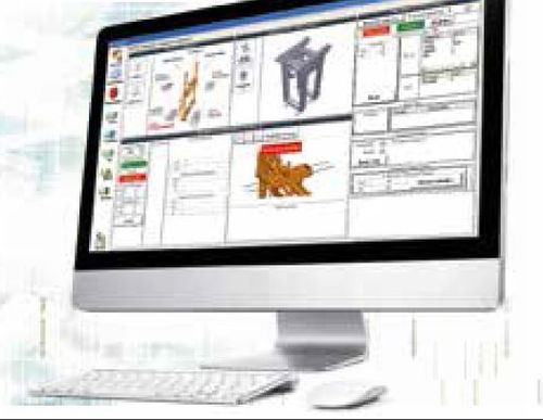 Warehouse management (WMS) software / real-time / automated iWare Cassioli