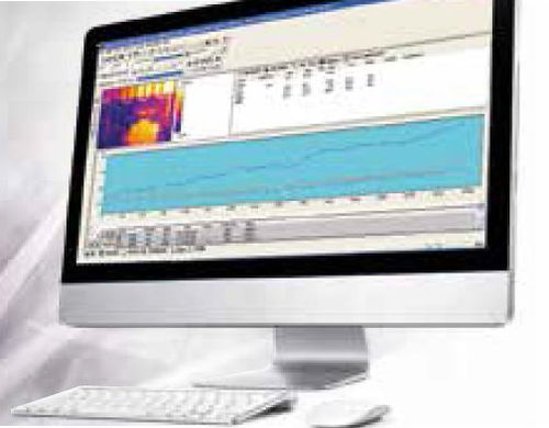 Analysis software / test / for production iTest Cassioli