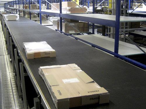 Pick & put order-picking system Cassioli
