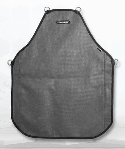 work apron / anti-cut / for the food industry