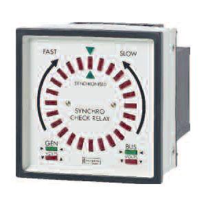 Synchroscope 63.5 - 480 V, 0 - 2.5 s   244-14 series Crompton Instruments