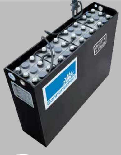 lead-acid battery / valve-regulated