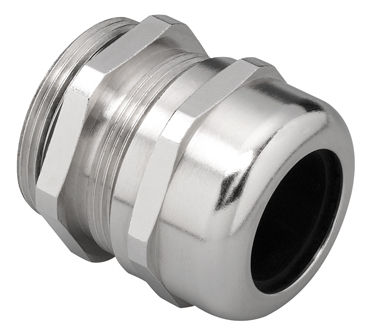 Metal cable gland / explosion-proof GEWISS