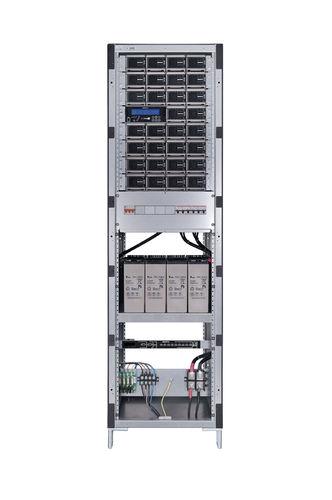 AC/DC power supply / rack-mount