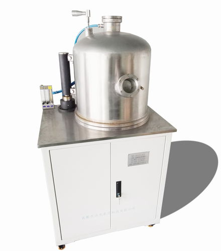 anti-reflective vacuum coating machine / for Rx production / for small batches / reflective