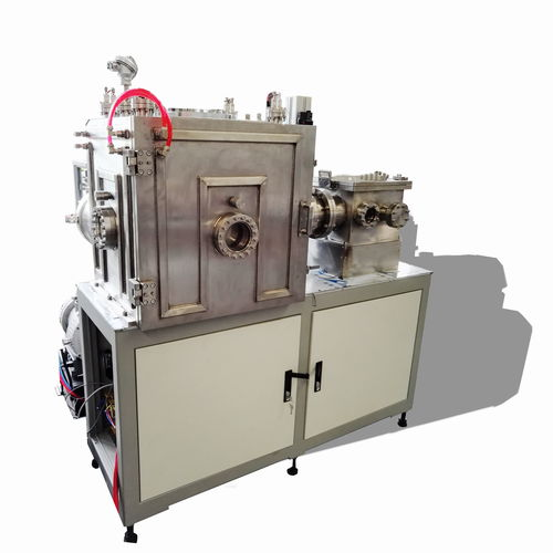 Anti-reflective vacuum coating machine / for Rx production / for small batches / reflective Optical, Dielectric Sichuan Goldstone Orient New Material Equipment Co , Ltd