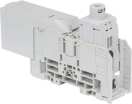 stud terminal block / DIN rail-mounted / power