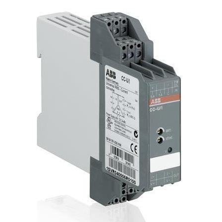 temperature regulator signal converter / galvanically-isolated