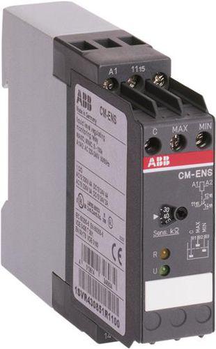 level monitoring relay / SPDT / DIN rail