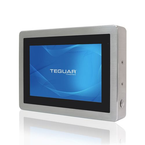 LCD monitor / touch / 10.1