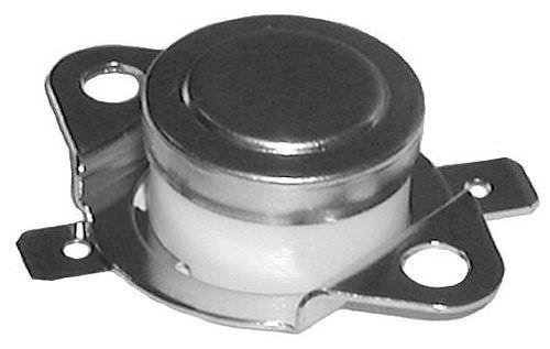 bimetallic thermostat / preset