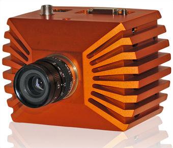 surveillance camera / X-ray / EMCCD / Camera Link