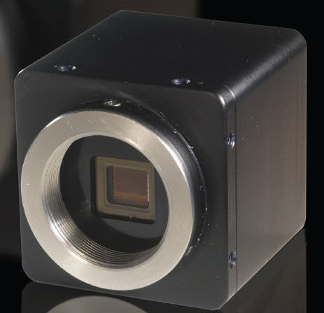 surveillance camera / full-color / hyperspectral / EMCCD