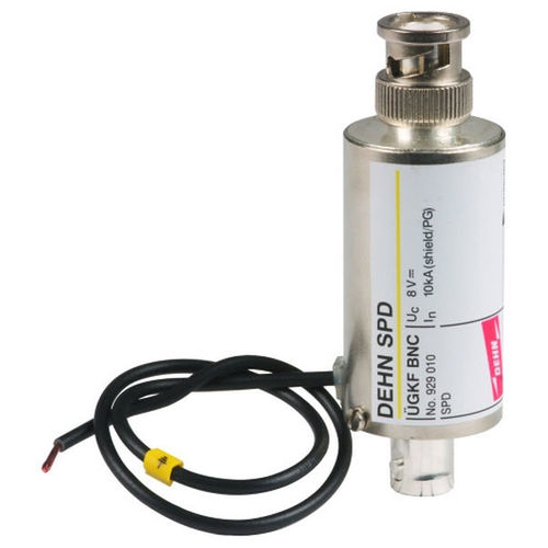 Type 3 surge arrester / coaxial / in-line / for telecommunication networks UGKF BNC DEHN + SÖHNE