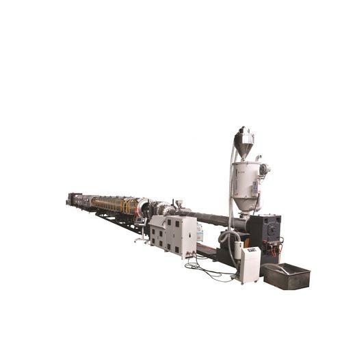tube extrusion line - Jiangsu Xinrongplas Machinery Co., Ltd