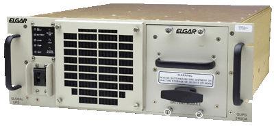 On-line UPS / military Elgar GUPS series AMETEK Programmable Power