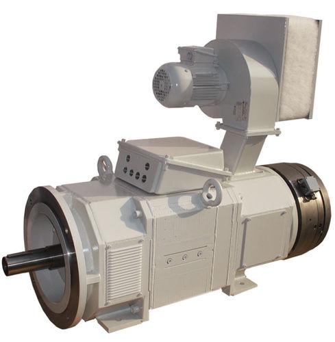 direct current motor / synchronous / 260 V / retrofitting