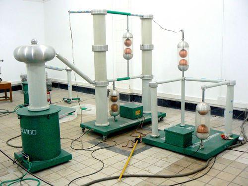 modular test system / impulse voltage / high-current / laboratory