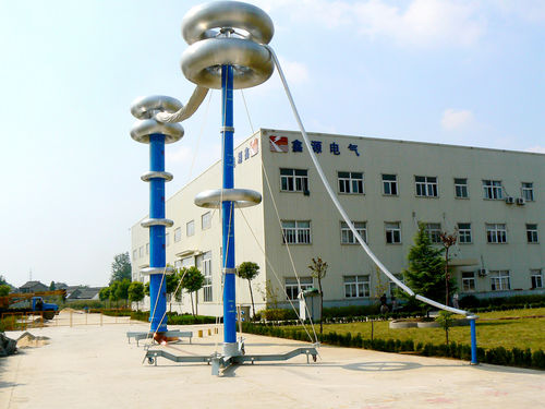 onsite test system - YangZhou Xinyuan Electric Co., Ltd