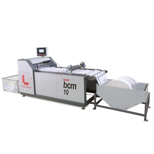 fabric cutting machine / CNC