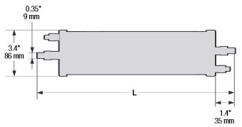 Liquid filter / capsule / low-flow / disposable Kleen-Change® In-Line PALL