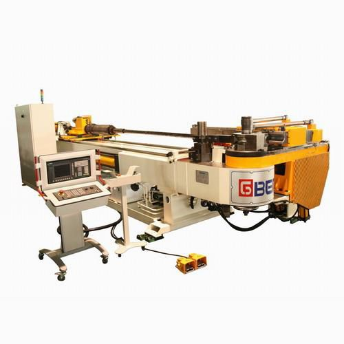 electric bending machine - King-Mazon
