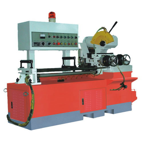 Circular sawing machine / for metals / automatic / PLC-controlled CE KM-xxA series King-Mazon