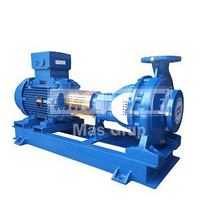 water pump / electric / centrifugal / for marine applications