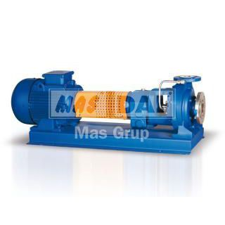 water pump / for chemicals / electric / centrifugal