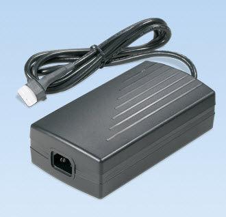 AC/DC power supply / external / adapter / high-power