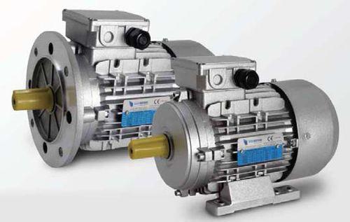 AC motor / three-phase / asynchronous / 380 V