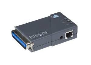 print server / Ethernet