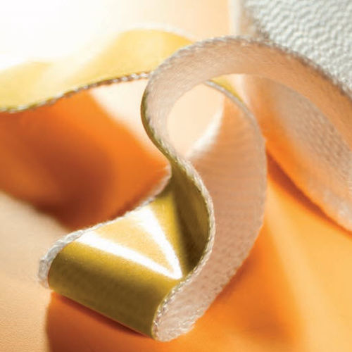 double-sided adhesive tape / silica / insulating / fire-resistant