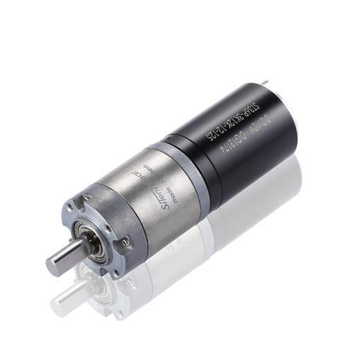 DC gear-motor / coaxial / planetary / single-stage ST36P-42751W2-24-85 Dongguan Silent Industry Co.,Ltd