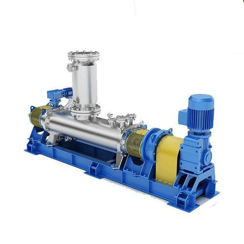 High-viscosity material kneader / batch / not specified / horizontal SK3000 SUNKAIER INDUSTRIAL TECHNOLOGY CO.,LTD.