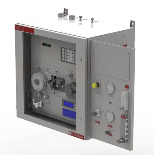 ammonia analyzer / benchtop / continuous / rugged