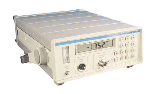 Power measuring device / benchtop 30 kHz - 46 GHz | 6960B AEROFLEX