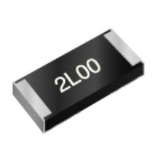 metal-film resistor / board-mount / SMD / high-current