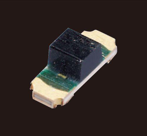 bipolar phototransistor / reverse mount / SMD