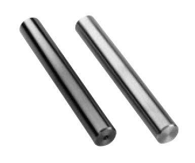metal shaft / precision / single
