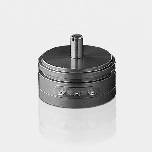 rotary position sensor / conductive plastic potentiometer / high-precision / IP40