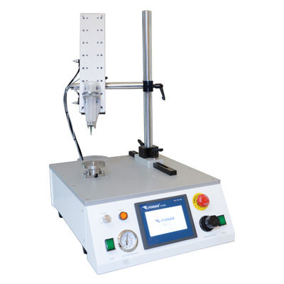 electric rotary table / horizontal / vertical / tilting